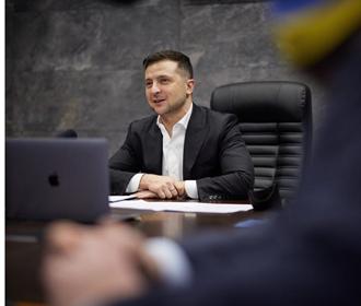Зеленский заявил о создании Конгресса местных и региональных властей при президенте
