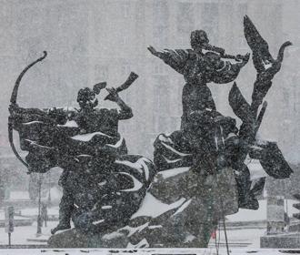 Власти Киева приняли решение закрыть школы и детсады 11 и 12 февраля из-за непогоды