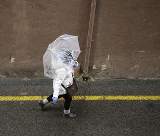 Синоптики прогнозируют дожди в большинстве областей Украины