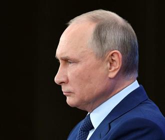 Путин 22 апреля выступит на Климатическом саммите