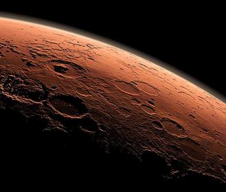Китай стал второй страной в мире, которая посадила свой зонд на Марс
