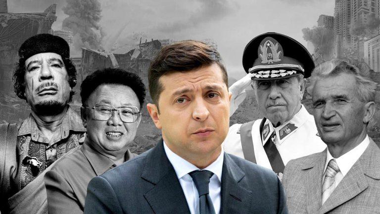 """Закрытие телеканалов """"112 Украина"""", NewsOne и ZiK: Ведущие мировые СМИ продолжают критиковать Зеленского и его решение"""