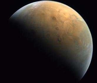 Названы микробы, способные выжить на Марсе