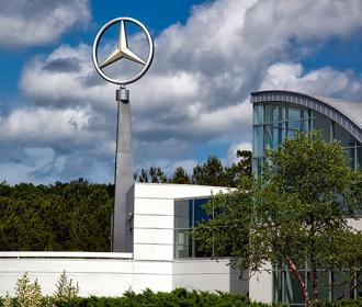 Mercedes и BMW ограничат предложение, чтобы сохранить высокие цены