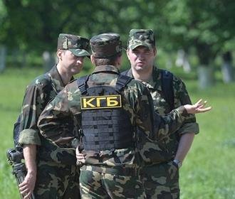КГБ Беларусь