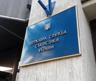 Спад ВВП Украины в IV кв.-2020 замедлился до 0,7% - Госстат