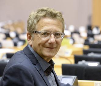 «Украина должна соблюдать европейские принципы свободы слова», - евродепутат раскритиковал санкции против «каналов Медведчука»