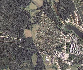 В Украине будут отслеживать экологические нарушения с помощью спутниковых снимков