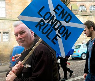 В Шотландии пообещали возобновить подготовку к референдуму о независимости