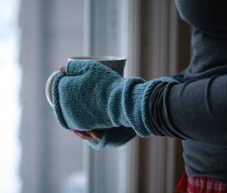 На выходных в Украине будет прохладная погода с ночными заморозками