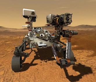 Космический аппарат NASA сегодня приземлится на Марс