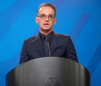 Германия внимательно следит за ситуацией на границе Украины и РФ