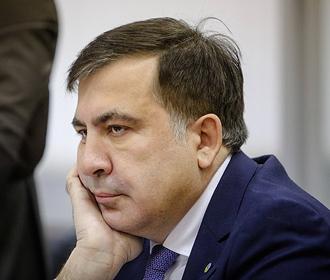 Саакашвили вновь обещает вернуться в Грузию