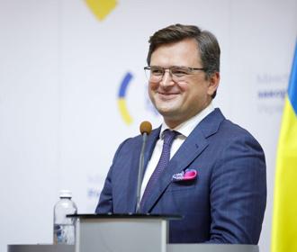 """Кулеба приветствовал запрет Латвией телеканала """"Россия РТР"""""""