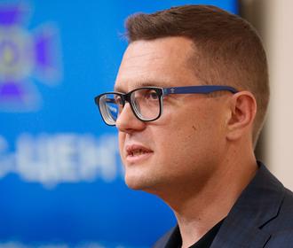 Баканов назвал осенние вызовы и угрозы Украине