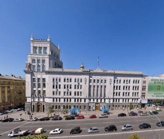 Рада назначила проведение выборов мэра Харькова на 31 октября