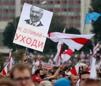 В Беларуси завели дело о финансировании протестов