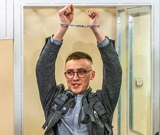 Львовский горсовет осуждает приговор актвисту Стерненко