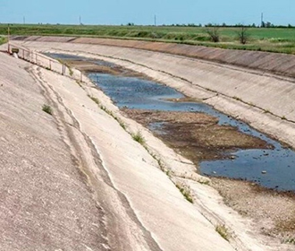 Путин заявил, что вопрос водоснабжения Крыма будет решен