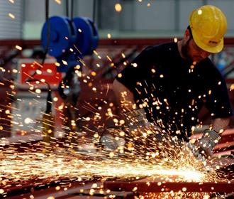 Промпроизводство в Украине в марте выросло на 2,1% – Госстат