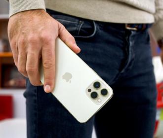 Раскрыт полностью безрамочный iPhone