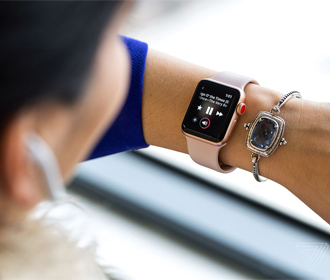 Выбираем смарт-часы: 4 модели на все случаи жизни