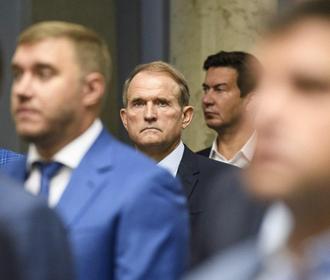 """Кутуев: """"Слуги народа"""" завидуют, что у ОПЗЖ есть такой мощный лидер, как Медведчук"""