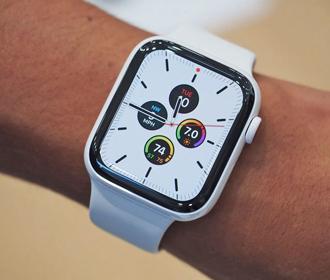 Apple может выпустить сверхпрочные Apple Watch для экстремалов