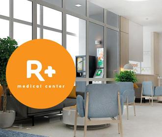Медицинский центр Р+