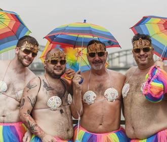 В МОЗ объяснили, зачем изучать поведение геев