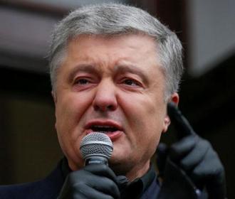 Порошенко: Декоммунизация – это вопрос нацбезопасности Украины