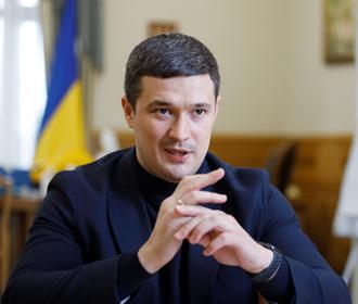 Зеленский ввел в состав СНБО вице-премьера Федорова