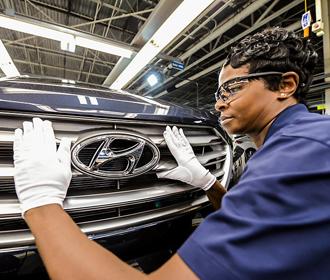Акции Hyundai и Kia рухнули на 15% после заявления об отсутствии переговоров с Apple