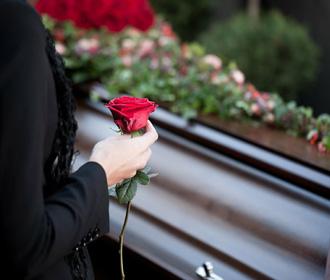 В апреле умерло почти на 50% больше людей, чем за тот же месяц в прошлом году