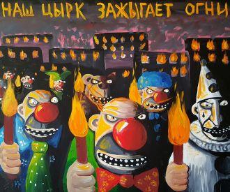 Арестович рассказал при каком условии Украина начнет устраивать диверсии в России