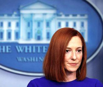 Белый дом ответил на предложение Путина о разговоре с Байденом в прямом эфире