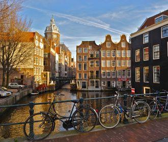 В Амстердаме провели массовую вечеринку для эксперимента с COVID