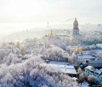 В ближайшие дни в Украине мороз ослабнет