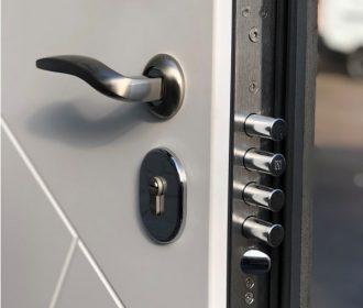 Комплексное восстановление бронированных дверей с гарантией