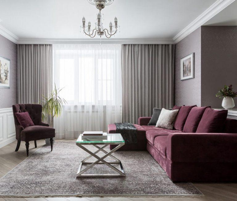 Выбираем мягкую мебель правильно