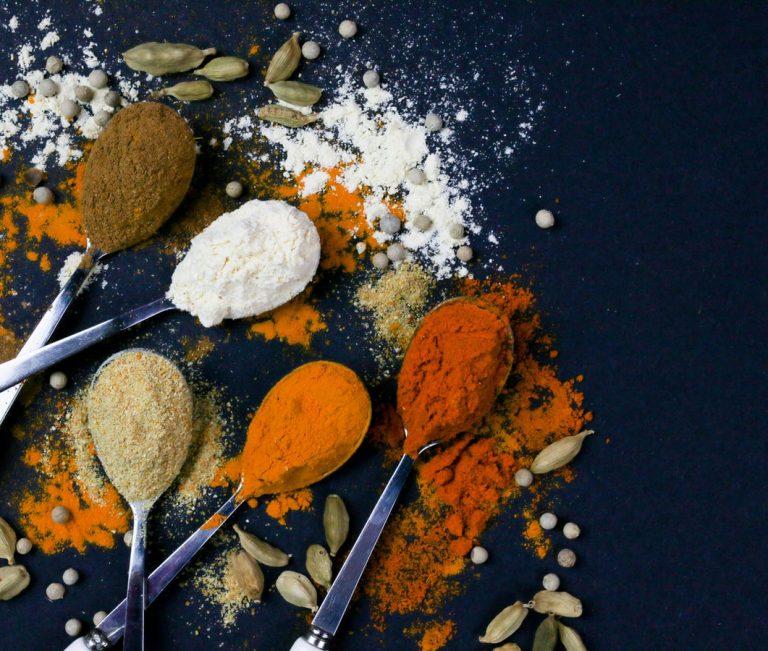 Специи для шашлыка: лучшие сочетания