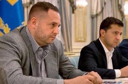 Кризис-менеджеры и «волкодавы»: у Зеленского в ОП прошло закрытое совещание
