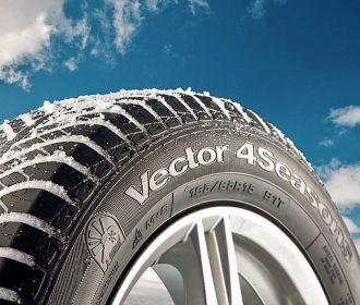 Преимущества и недостатки всесезонных автомобильных шин