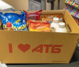 Интернет-магазин «АТБ»: покупать продукты стало совсем просто