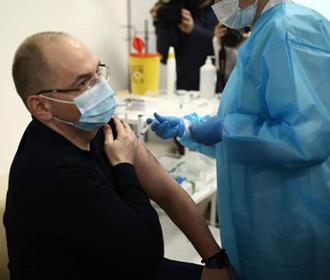 Почти 5 млн доз вакцины от коронавируса должены получить в апреле-мае - Степанов