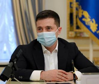 Зеленский: мы перекроем кислород всем, кто разрушает независимость Украины