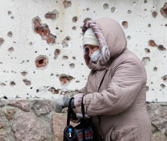 Украина и ЕС считают Россию ответственной за отсутствие прогресса на Донбассе - Зеленский