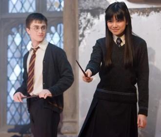 Звезда Гарри Поттера пожаловалась на расизм во время съемок