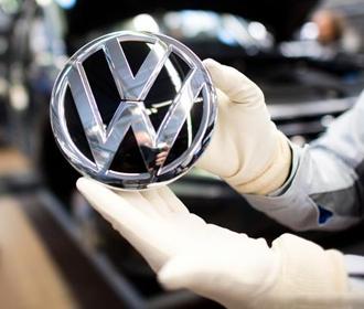 Volkswagen сократит тысячи сотрудников в Германии