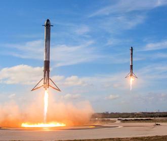 SpaceX почти достигла своей основной цели